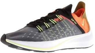 Nike EXP X14 Trainers Black