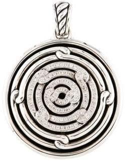 David Yurman Diamond Labyrinth Enhancer