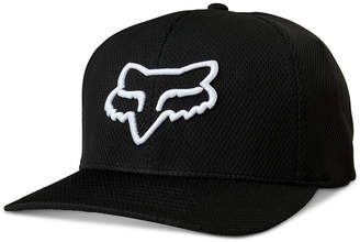 Fox Men's Embroidered Flexfit Cap