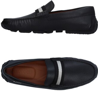 Bally Loafers