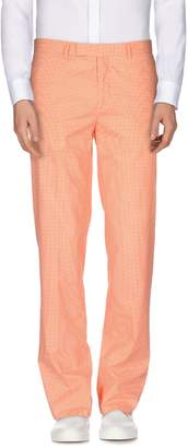 Piombo Casual pants - Item 36809713SI