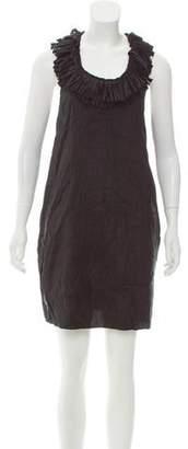 Calypso Carmela Silk Mini Dress w/ Tags