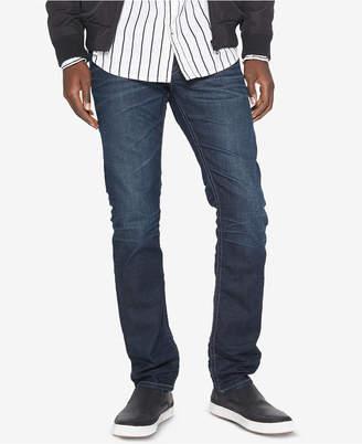 Silver Jeans Co. Men's Konrad Slim-Fit Stretch Jeans