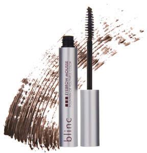 Blinc Eyebrow Mousse - Dark Brunette