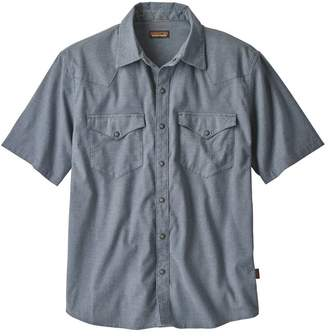 Patagonia Men's Western Snap Shirt