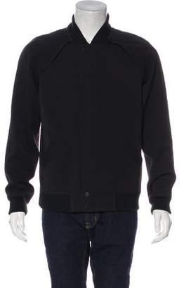 Alexander Wang Convertible Vest Jacket