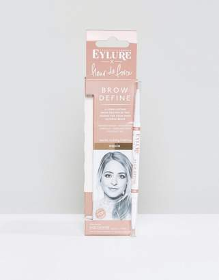 Eylure x Fleur De Force Brow Define Micro Dual Crayon