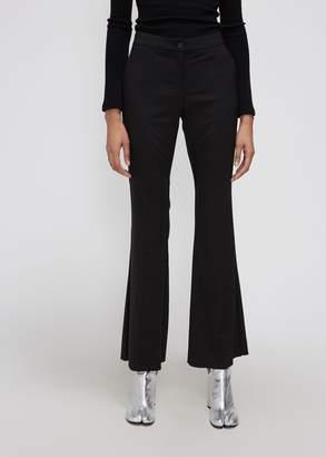 Yang Li Flare Trouser