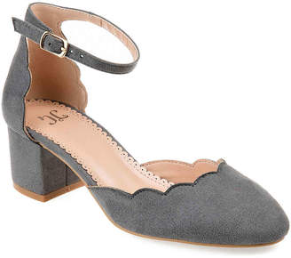 Journee Collection Edna Pump - Women's