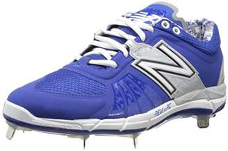 New Balance Men's L3000V2 Metal Low Baseball Shoe