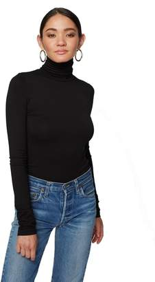Rachel Pally Basic Turtleneck - Black