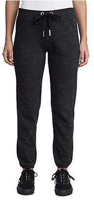 True Religion WOMENS HEATHERED SWEATPANT