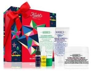 Kiehl's Limited Edition Bannecker Five-Piece Gift Set
