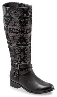Trotters Liberty Riding Boot