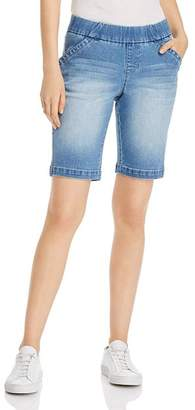 Jag Jeans Gracie Denim Bermuda Shorts