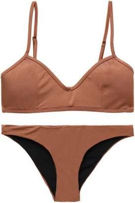 Melissa Odabash Sicily Metallic Bikini