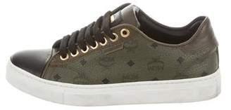 MCM Urban Nomad 3 Sneakers