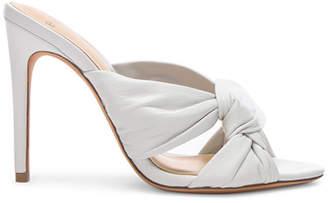 Alexandre Birman Leather Kacey 100 Sandals