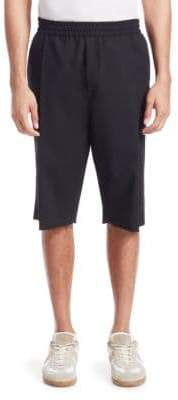 McQ Pleated Shorts