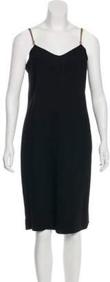 Jenni Kayne Sleeveless Midi Dress w/ Tags