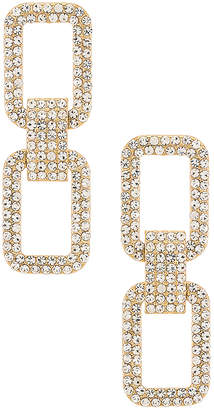 8 Other Reasons Rich Girl Earrings