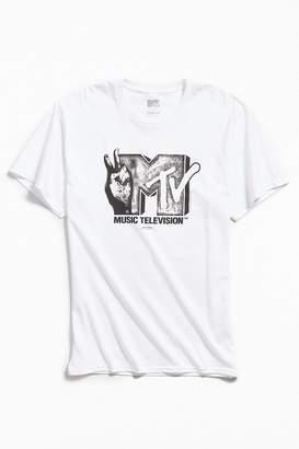 FairPlay X MTV Stop Hate Tee