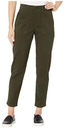 Levi's Womens Classic Utility Chino