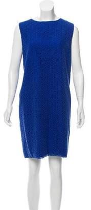 Diane von Furstenberg Zihna Crochet Lace Dress