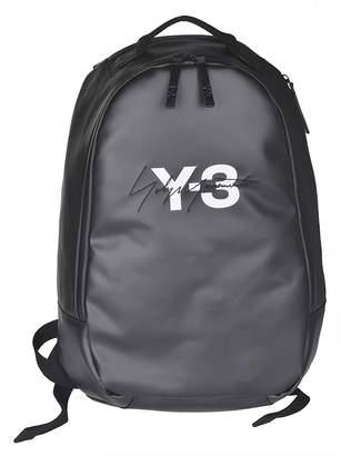 Y-3 Y 3 Logo Backpack
