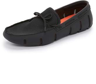 Swims Lace Loafers