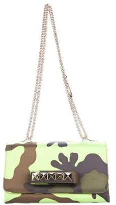 Valentino Camouflage Va Va Voom Bag