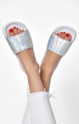Superdry Pool Slide Sandals