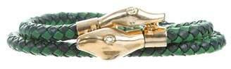 Tory Burch Embellished Waist Belt