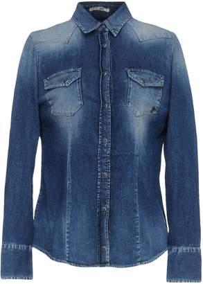 Gas Jeans Denim shirts
