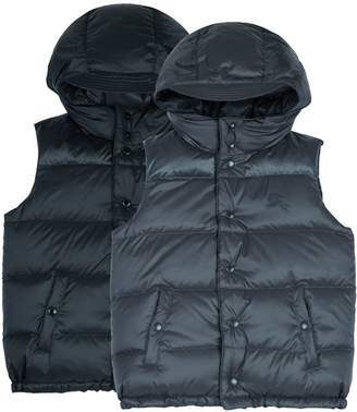 4590b0f4c002 Burberry Gilet - ShopStyle UK