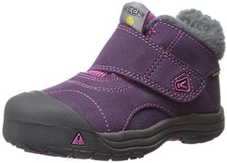 Keen Kids' Kootenay Waterproof-T Lace-up Boot