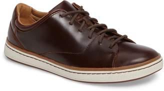 Clarks r) Norsen Lace Sneaker