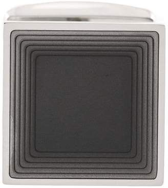 HUGO BOSS square design cufflinks