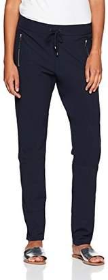 Gerry Weber Women's Hose Freizeit Lang Trouser,(Size: 42R)