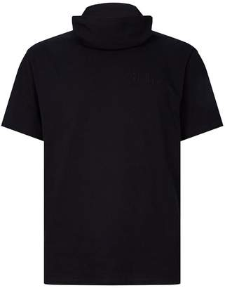 Raf Simons Turtleneck T-Shirt