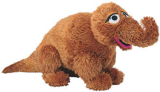 Hasbro Sesame Street Mr. Snuffleupagus Stuffed Toy