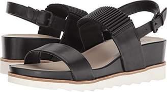 Tahari Women's TT-Giada Wedge Sandal