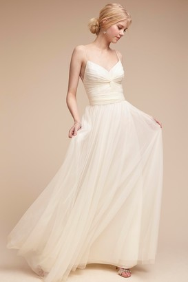 BHLDN Watters Tinsley Dress
