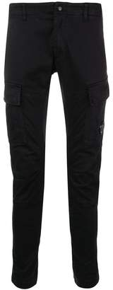 C.P. Company skinny trousers