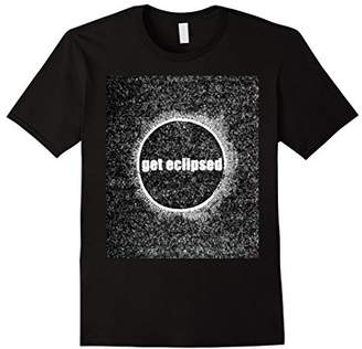 GET ECLIPSED Total Solar Eclipse August 21st 2017 T-Shirt