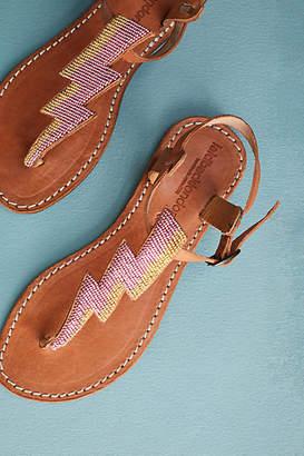 Laidback London Thunder Sandals