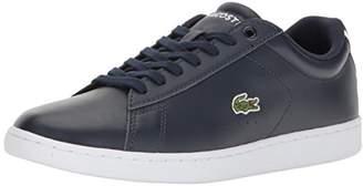 Lacoste Women's Carnaby Evo Bl 1 Shoe