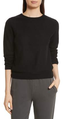 Vince Classic Cashmere Sweater