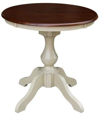 Charlton Home Jane Street Round Dining Table