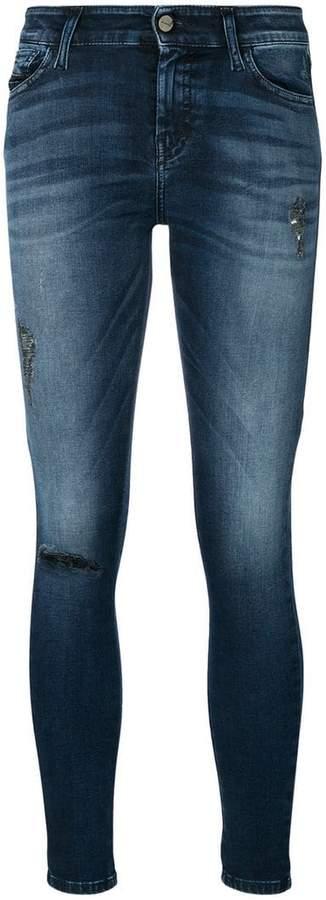 Slandy 0687T skinny jeans